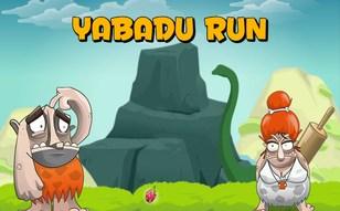 Jeu Yabadu Run