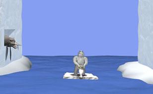 Jeu Yetisports 3 - Seal Bounce