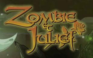 Jeu Zombie And Juliet